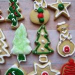 Best Chrismtas rolled sugar cookies I