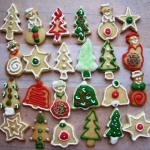 Best Chrismtas rolled sugar cookies II
